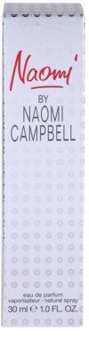 Naomi Campbell Naomi парфумована вода для жінок 4