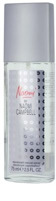 Naomi Campbell Naomi Дезодорант с пулверизатор за жени
