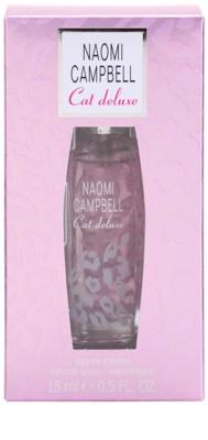 Naomi Campbell Cat deluxe toaletní voda pro ženy 3