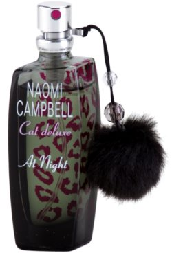 Naomi Campbell Cat deluxe At Night eau de toilette nőknek 2