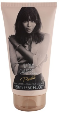 Naomi Campbell Private leche corporal para mujer