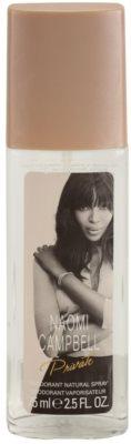 Naomi Campbell Private Deodorant spray pentru femei