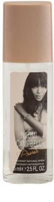 Naomi Campbell Private desodorizante vaporizador para mulheres