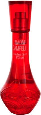 Naomi Campbell Seductive Elixir woda perfumowana dla kobiet 1