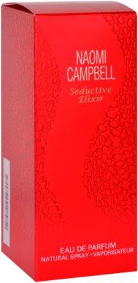 Naomi Campbell Seductive Elixir parfémovaná voda pro ženy 2