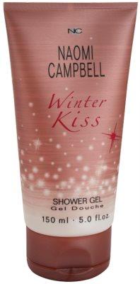 Naomi Campbell Winter Kiss gel de dus pentru femei