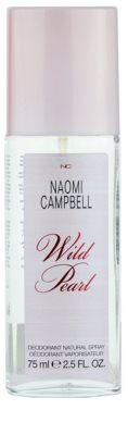 Naomi Campbell Wild Pearl Perfume Deodorant for Women