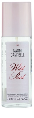 Naomi Campbell Wild Pearl spray dezodor nőknek
