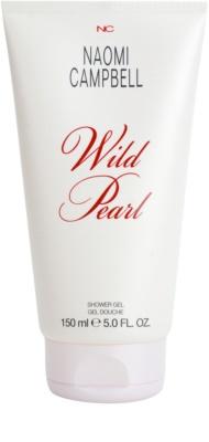 Naomi Campbell Wild Pearl sprchový gel pro ženy