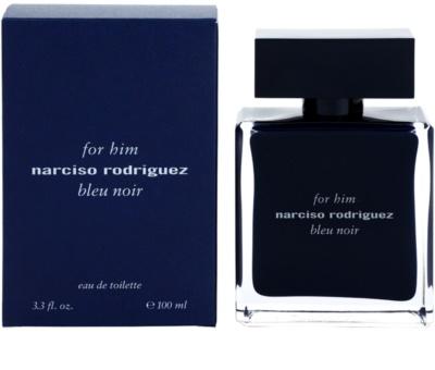 Narciso Rodriguez For Him Bleu de Noir Eau de Toilette für Herren