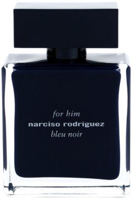 Narciso Rodriguez For Him Bleu de Noir тоалетна вода за мъже 2
