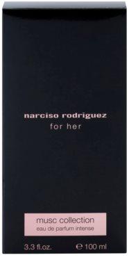 Narciso Rodriguez For Her Musc Collection Intense Eau de Parfum para mulheres 4