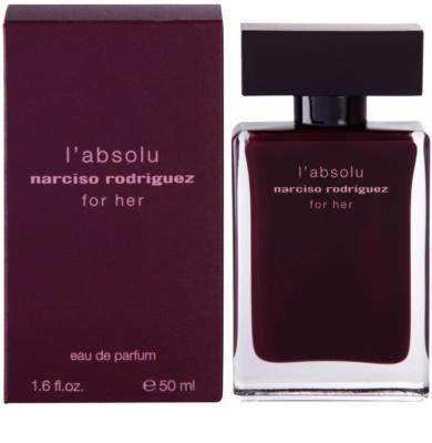 Narciso Rodriguez For Her L'Absolu parfémovaná voda pro ženy