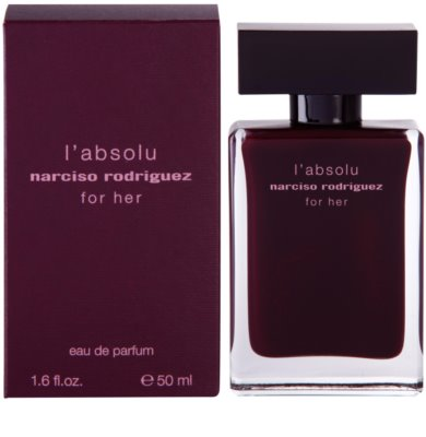 Narciso Rodriguez For Her L'Absolu парфюмна вода за жени