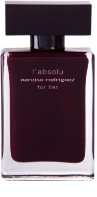 Narciso Rodriguez For Her L'Absolu parfumska voda za ženske 2