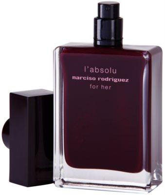 Narciso Rodriguez For Her L'Absolu parfumska voda za ženske 3