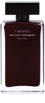 Narciso Rodriguez For Her L'Absolu парфумована вода тестер для жінок 1
