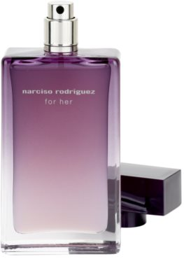 Narciso Rodriguez For Her Delicate Limited Edition eau de toilette para mujer 3