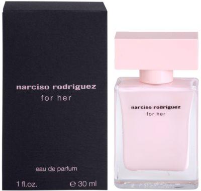 Narciso Rodriguez For Her parfémovaná voda pre ženy