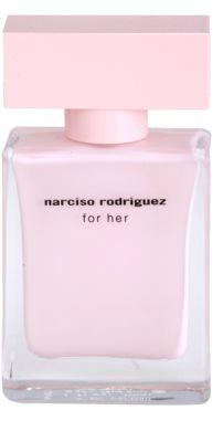 Narciso Rodriguez For Her eau de parfum para mujer 2