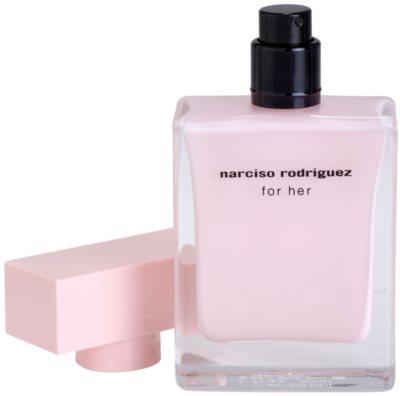 Narciso Rodriguez For Her eau de parfum para mujer 3