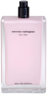 Narciso Rodriguez For Her парфюмна вода тестер за жени