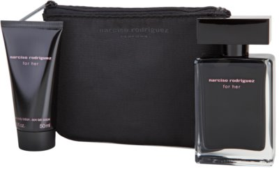Narciso Rodriguez For Her lotes de regalo 1