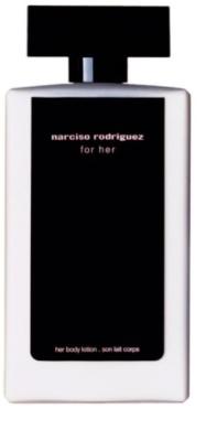 Narciso Rodriguez For Her mleczko do ciała dla kobiet