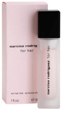 Narciso Rodriguez For Her spray parfumat pentru par pentru femei 2