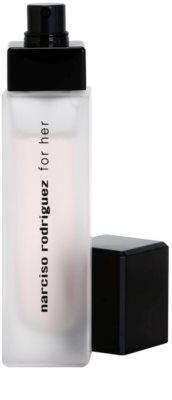 Narciso Rodriguez For Her spray parfumat pentru par pentru femei 4
