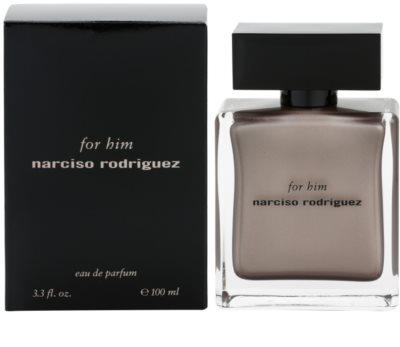 Narciso Rodriguez For Him Eau de Parfum para homens