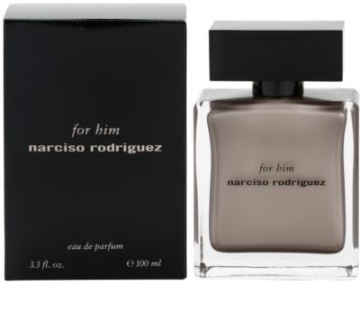 Narciso Rodriguez For Him парфумована вода для чоловіків