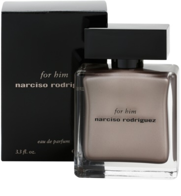Narciso Rodriguez For Him eau de parfum para hombre 1