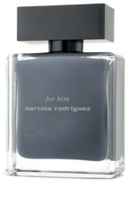 Narciso Rodriguez For Him Eau de Toilette para homens