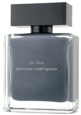 Narciso Rodriguez For Him Eau de Toilette pentru barbati