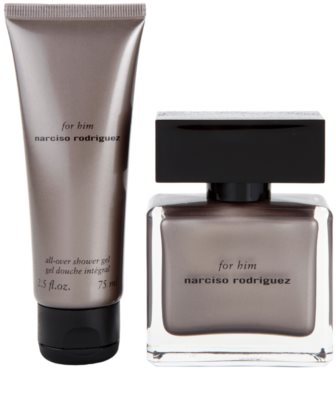 Narciso Rodriguez For Him Geschenksets 1
