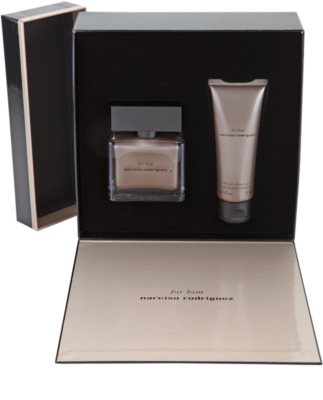 Narciso Rodriguez For Him Geschenksets 2