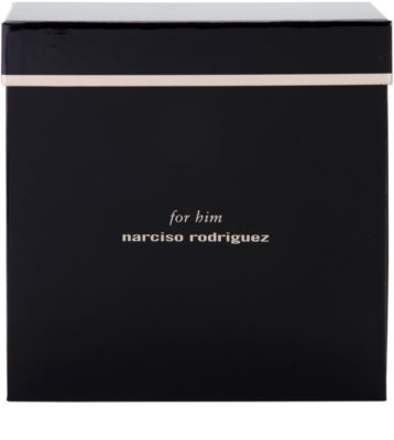 Narciso Rodriguez For Him Geschenksets 3