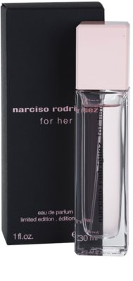 Narciso Rodriguez For Her Limited Edition Eau de Parfum para mulheres 1