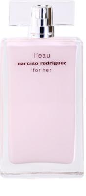 Narciso Rodriguez L´Eau For Her Eau de Toilette für Damen 2