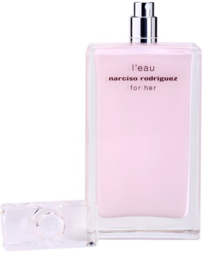 Narciso Rodriguez L´Eau For Her тоалетна вода за жени 3