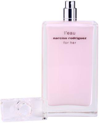 Narciso Rodriguez L´Eau For Her Eau de Toilette für Damen 3