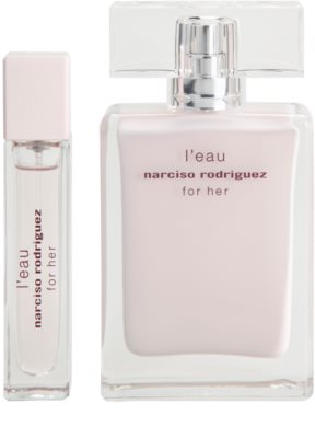 Narciso Rodriguez L´Eau For Her darilni set 1