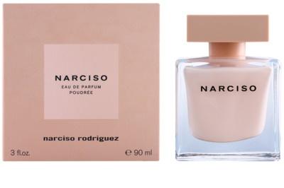Narciso Rodriguez Narciso Poudreé Eau de Parfum für Damen