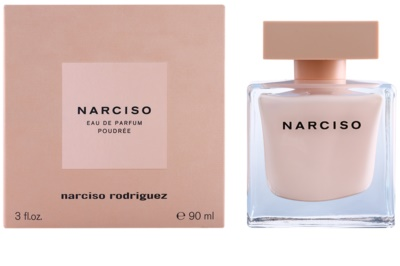 Narciso Rodriguez Narciso Poudreé Eau De Parfum pentru femei