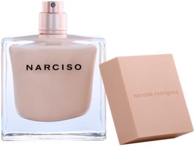 Narciso Rodriguez Narciso Poudreé Eau de Parfum für Damen 4