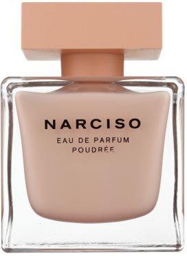 Narciso Rodriguez Narciso Poudreé parfémovaná voda tester pro ženy