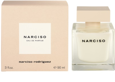 Narciso Rodriguez Narciso Eau de Parfum para mulheres