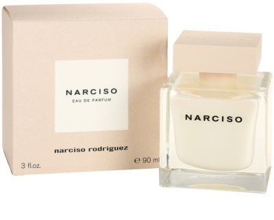 Narciso Rodriguez Narciso eau de parfum para mujer 1