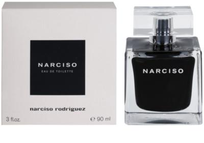Narciso Rodriguez Narciso Eau de Toilette para mulheres